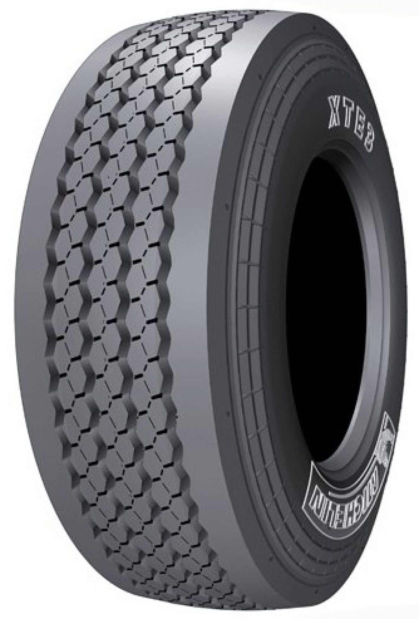 Michelin XTE 3