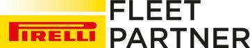 Pirelli fleet partner