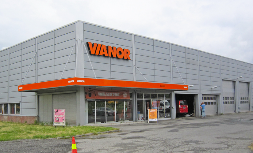 Vianor Sandvika