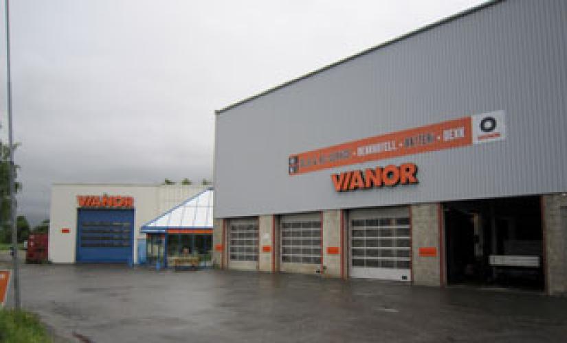 Vianor Lillehammer