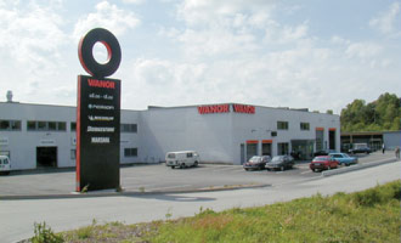 Vianor Haugesund