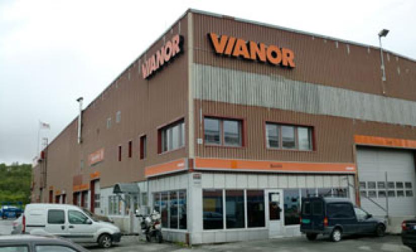 Vianor Tromsø