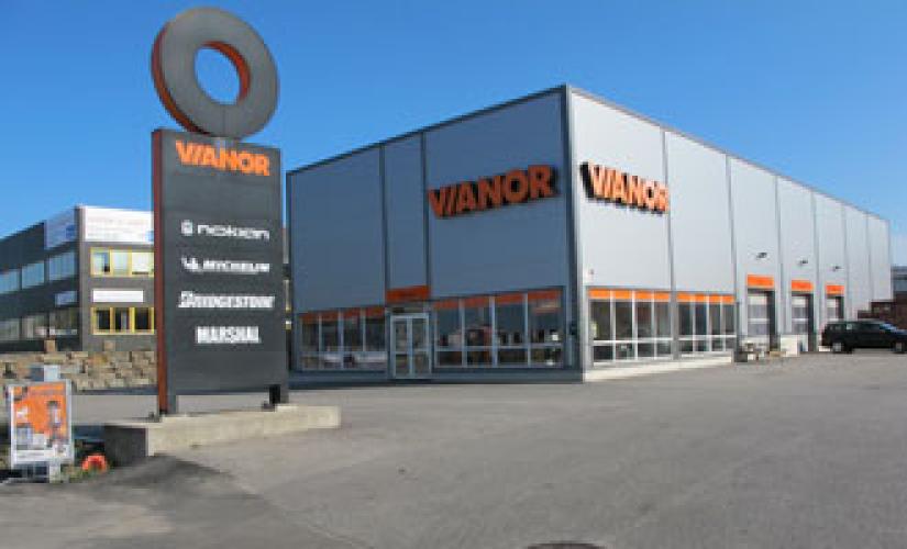 Vianor Kristiansand