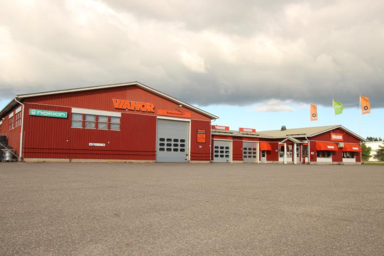 Vianor Kalajoki
