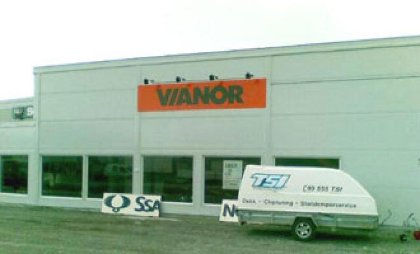 Vianor Alta (Partner)