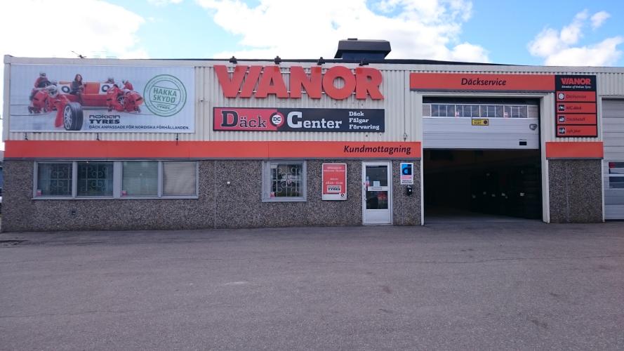 Vianor Umeå (Partner)