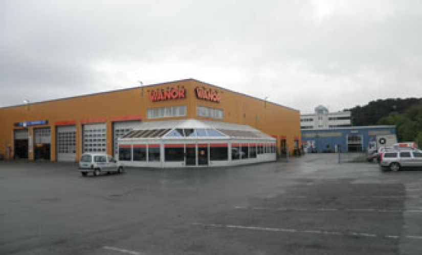 Vianor Trondheim Leangen