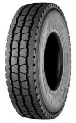 Giti Tire GAM831 perävaunun rengas