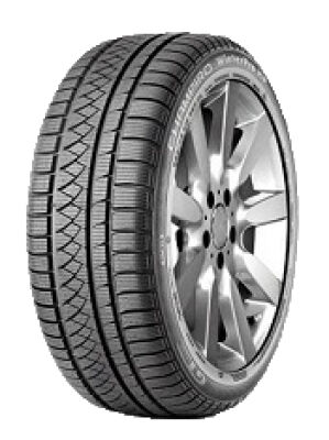 GT Radial Winterpro HP dubbfria däck