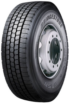 Bridgestone W958 eturengas