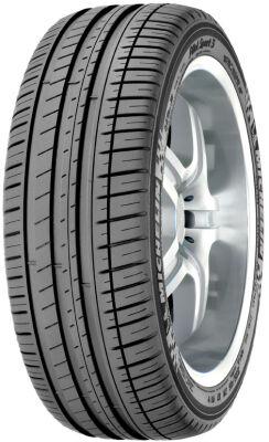 Michelin Pilot Sport 3 kesärengas