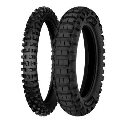 Michelin Desert Race motocross-rengas
