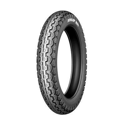 Dunlop K82 moottoripyörän rengas