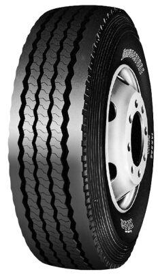 Bridgestone R192 perävaunun rengas