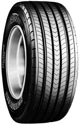 Bridgestone R227 eturengas