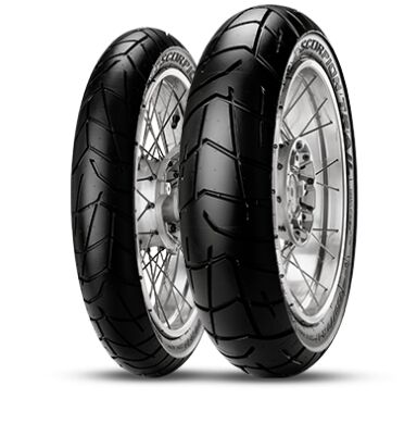 Pirelli Scorpion Trail endurorengas