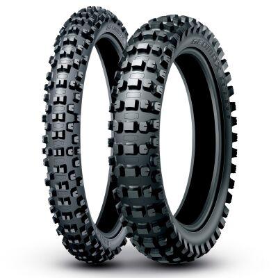 Dunlop Geomax AT81 motocross-rengas