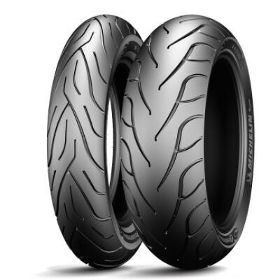 Michelin Commander II moottoripyörän rengas