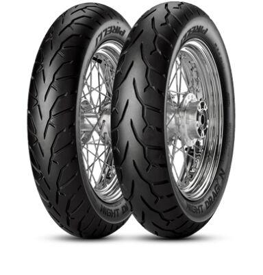 Pirelli Night Dragon moottoripyörän rengas