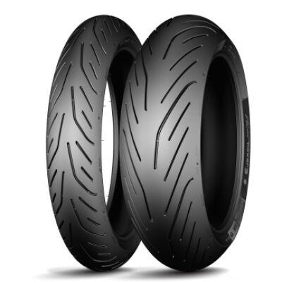 Michelin Pilot Power 3 moottoripyörän rengas