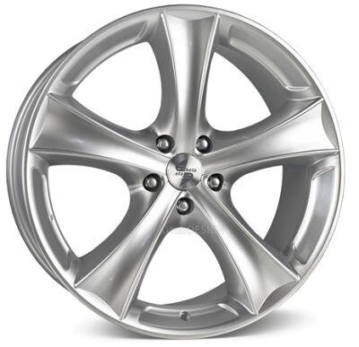 Etabeta Tettsut Silver alumiinivanne