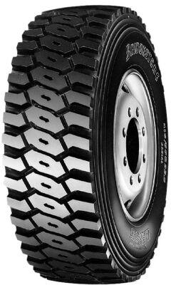 Bridgestone L355 perävaunun rengas