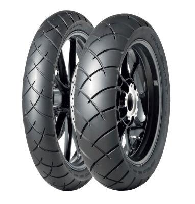 Dunlop Trailsmart moottoripyörän rengas