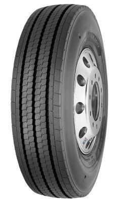 Michelin X Incity Z perävaunun rengas