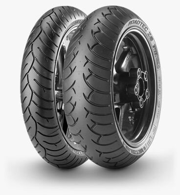 Metzeler Roadtec Z6 moottoripyörän rengas