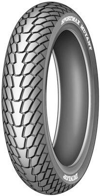 Dunlop Sportmax Mutant moottoripyörän rengas