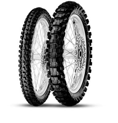 Pirelli Scorpion MX Hard motocross-rengas