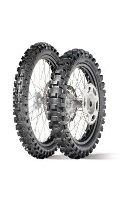 Dunlop Geomax Mx-3S