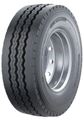 Michelin X Multi T perävaunun rengas