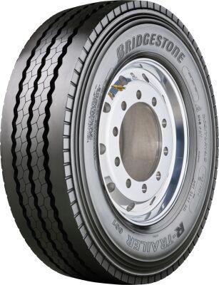 Bridgestone R Trailer 001 perävaunun rengas
