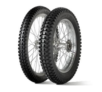 Dunlop D803 moottoripyörän rengas