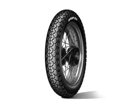 Dunlop K70 moottoripyörän rengas