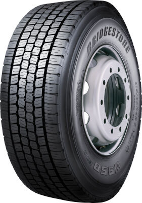Bridgestone W958 Evo eturengas