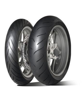 Dunlop Roadsmart II moottoripyörän rengas