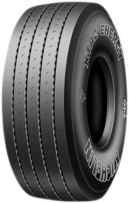 Michelin Energy XTA 2 perävaunun rengas