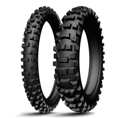 Michelin AC10 motocross-rengas