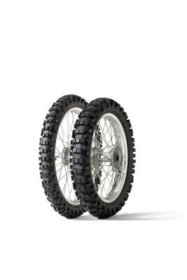 Dunlop D952 moottoripyörän rengas