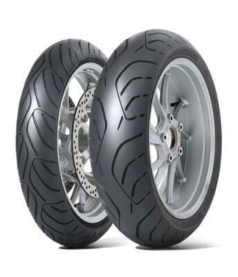 Dunlop Roadsmart III moottoripyörän rengas