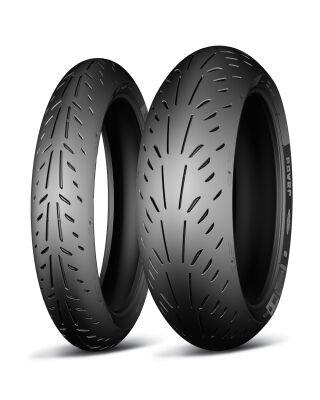 Michelin Power Supersport Evo moottoripyörän rengas