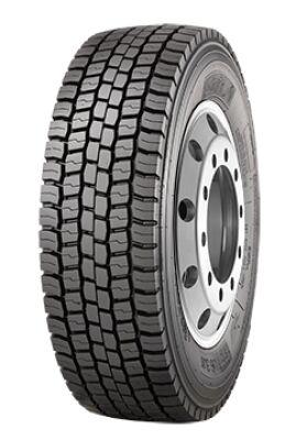 Giti Tire GDR638