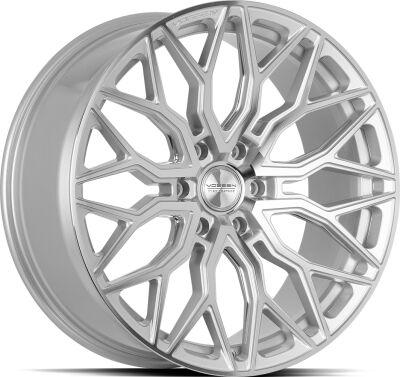 Vossen HF63 Silver Polished alumiinivanne