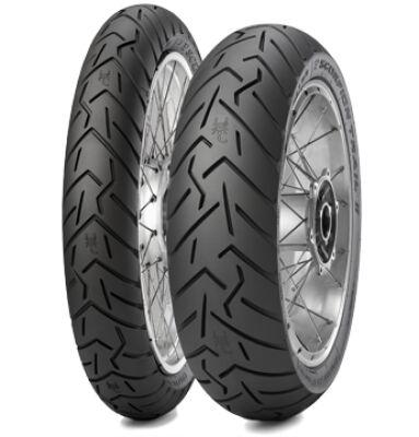 Pirelli Scorpion Trail II endurorengas