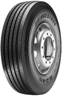 Bridgestone  R249 Ecopia eturengas