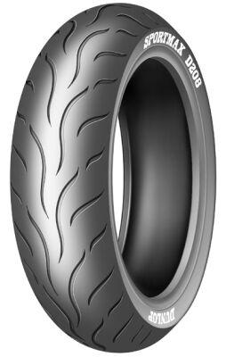 Dunlop Sportmax D208
