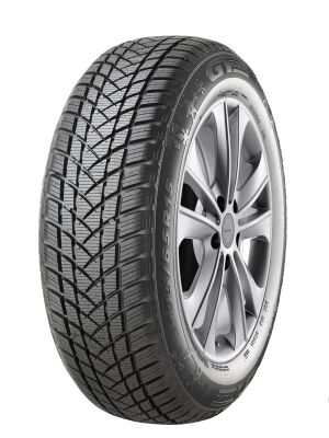 GT Radial Winterpro 2 dubbfria däck
