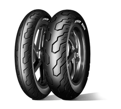 Dunlop K555 moottoripyörän rengas